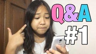 QnA #1 [PUNYA IBLOOM BERAPA? SQUISHY TERMAHAL?]