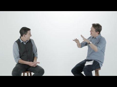 Addiction and Connection: Glenn Greenwald interviews author Johann Hari