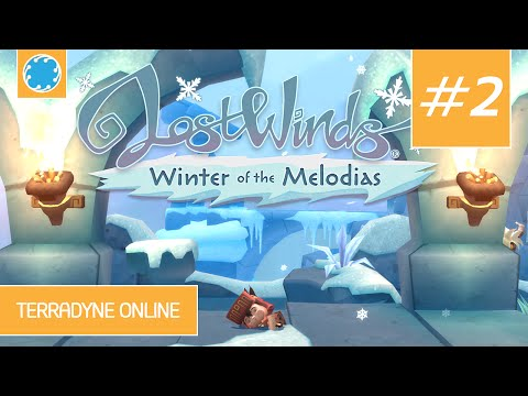 Let's Play: LostWinds 2 on iOS - Part 2 |