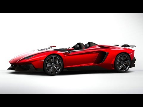 Ferrari, Lamborghini & Bugatti Headline Geneva Auto Show - Wide Open Throttle Episode 6