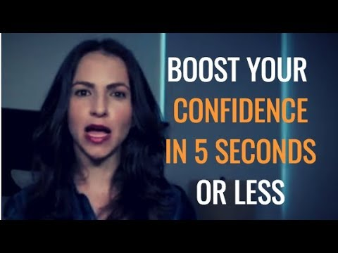 Boost Your Confidence With Women In Under 5 Seconds