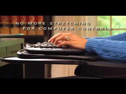 Mobo Ergonomic Computer Station
