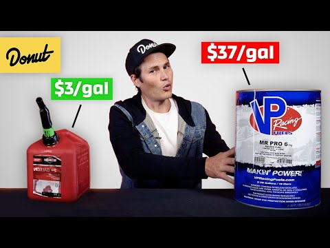 Cheap vs Expensive Gasoline: What's the Difference?