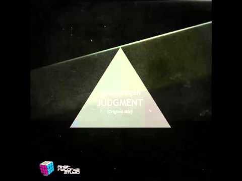 Alex Morgan - Judgment (original mix)