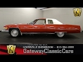 1976 Cadillac Couoe DeVille - Louisville Showroom - Stock # 1455