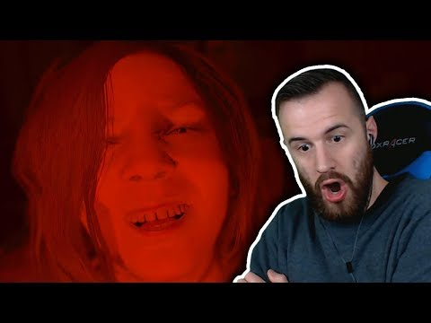 THE SCARY CHILD! - RESIDENT EVIL 7 Playthrough - Episode 10