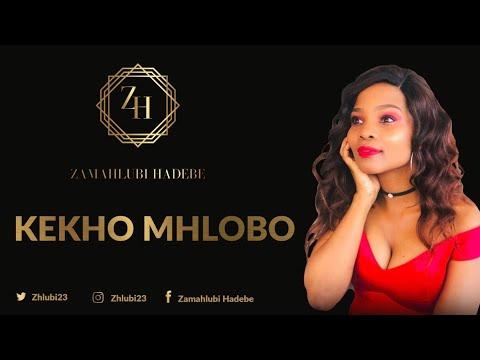 Haleluyah Mdumiseni  Kekhu Mhlobo Onjengaye