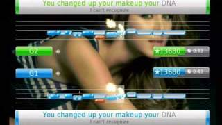 U-SING Wii con ESMEE DENTERS