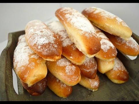 Fartons - zoete broodjes uit Valencia