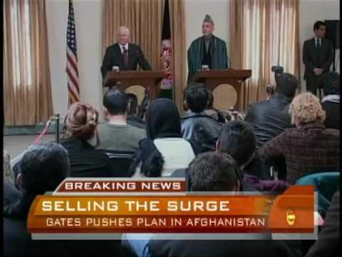 Afghanistan Assurances
