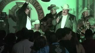 Lalo Mora y Baldo El Palomo