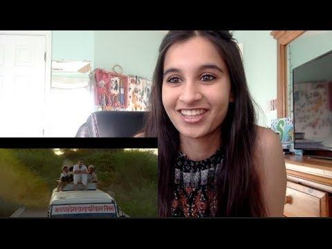 PADMAN Official Trailer | Akshay Kumar | Sonam Kapoor | Radhika Apte