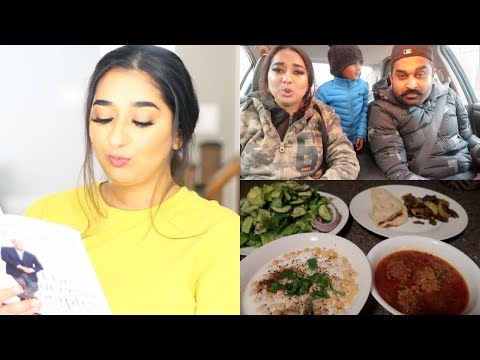 My Monday Routine Vlog | Indian Mom Vlogger