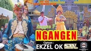 Full Kendang Ader Negro Ngangen Anggun Pramudita Kuwung Wetan Stage 7 Bec Banyuwangi 2019