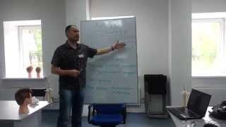 Как делать стрижки по фото. Лекция в Школе Павла Баженова.(, 2014-05-10T14:23:44.000Z)