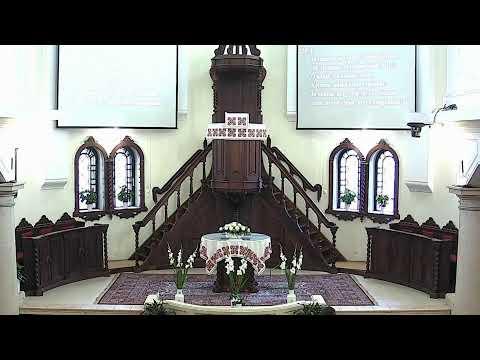 Nyíregyháza-Városi Református Egyházközség NyVREk 2020. 08.09.17:30