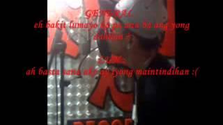 Repeat youtube video DI KO SINASADYA W LIRYCS GENERAL NG SAGPRO   LUN   YouTube 2
