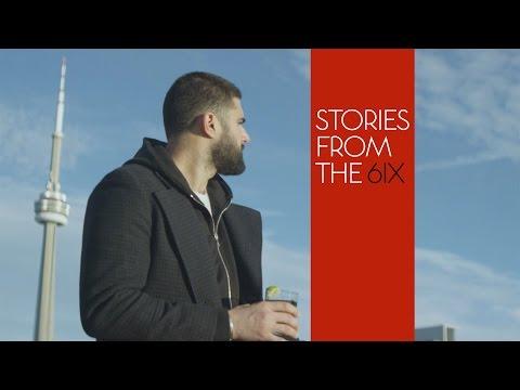 Stories from The 6ix  Entrepreneur Ryan Silverstein  Tourism Toronto