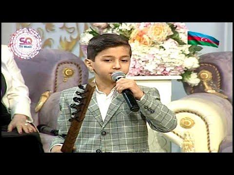 Sadiq Göyçəli - şeir və rəqsi ilə hamını heyrətləndirdi (Xoş Ovqat) - TV Music