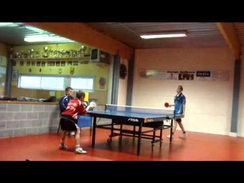 match de ping