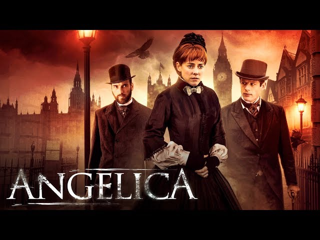 Angelica - UK Trailer - Starring James Norton and Jena Malone