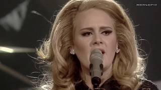 Adele Vs Modern Talking Set Fire To Brother Louie HD Video Mashup Madrid GayPride