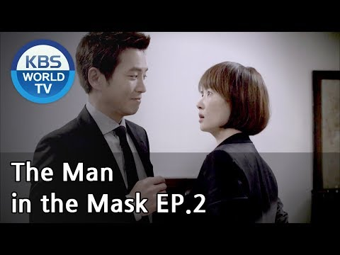 The Man in the Mask   복면검사 EP.2 [SUB:KOR, ENG, CHN, MLY, VIE, IND ]
