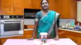 Lassi Recipe - Cookery Show
