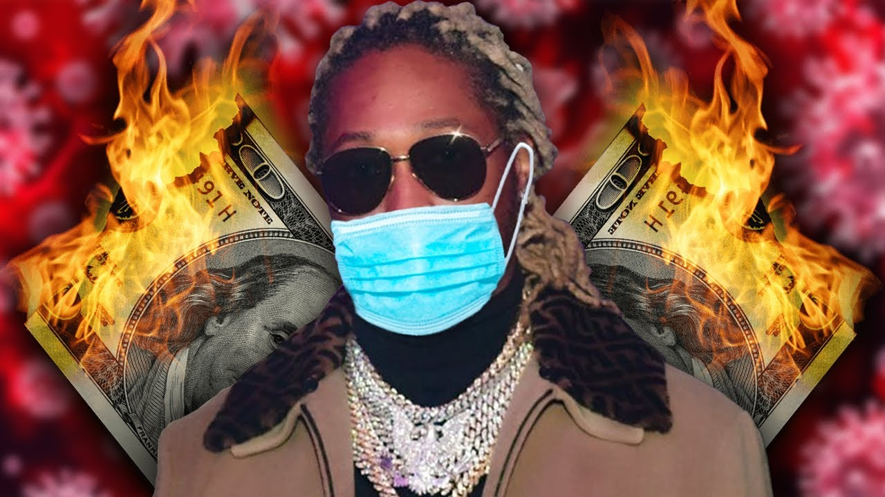 How C*vid-19 is Bankrupting Rappers..