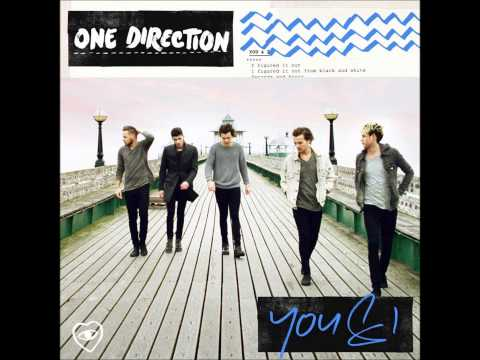 One Direction - You And I Remix