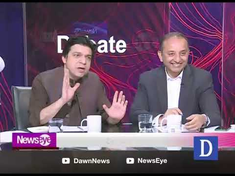 NewsEye with Meher Abbasi - Wednesday 20th November 2019