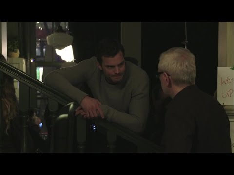Fifty Shades Darker Extra - James Foley and Jamie Dornan Mp3