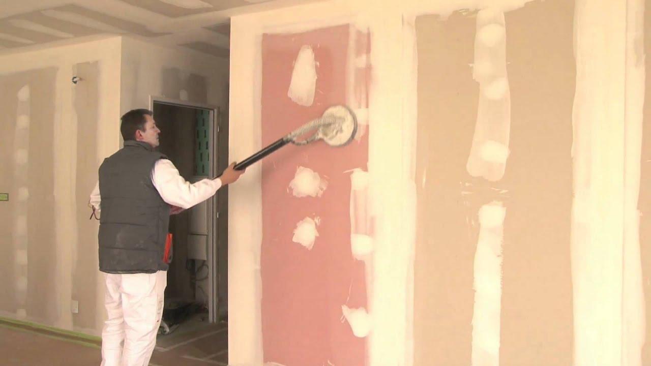Peindre Sa Maison Le Prêt à Habiter.mp4