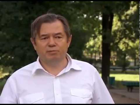Interview with Sergei Glaziev - Advisor to President Putin