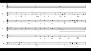 Heinrich Isaac - Virgo prudentissima