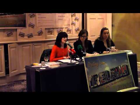 """""""Greetings From Ireland"""" - 10 Days of Abortion Rights Action."""
