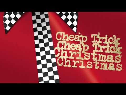 Cheap Trick Christmas (2017)