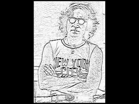 John Lennon - His final interview - December 8th, 1980