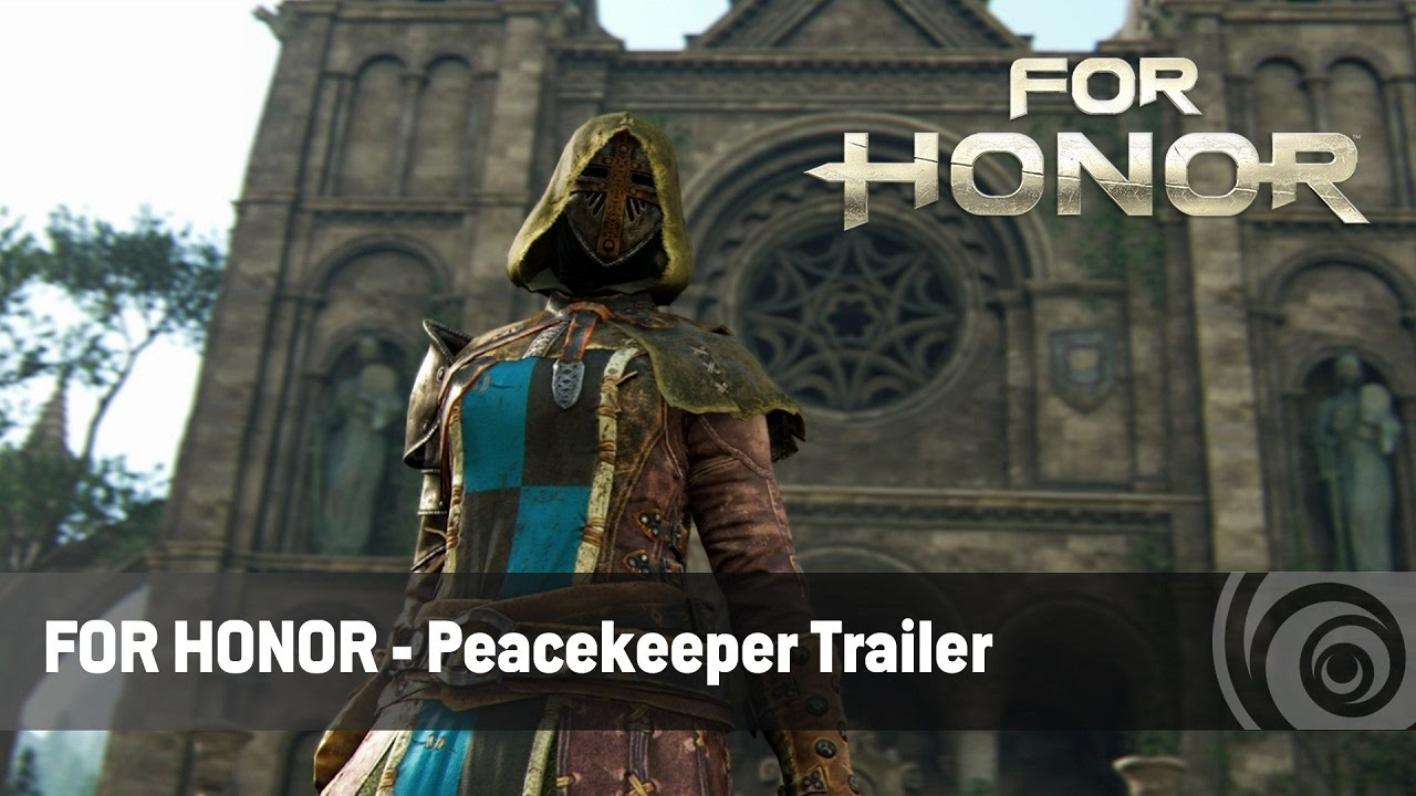 for honor trailer pacificatrice it youtube. Black Bedroom Furniture Sets. Home Design Ideas