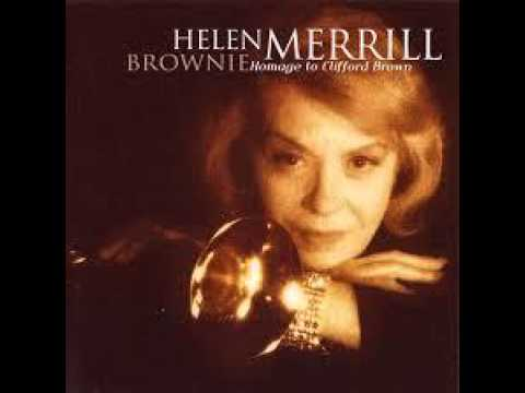 Helen Merrill - I'll be seeing you