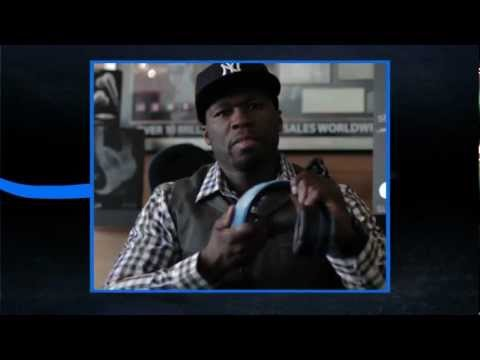 Ask 50 Cent: What makes SMS Audio's headphones the best?