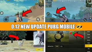 Pubg Mobile New Update 0.12 , New Rpg -7 New Gun Pubg , New Zombie Mode