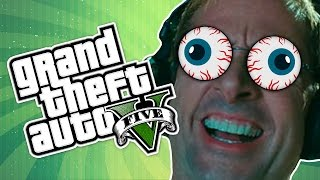 GTA V: FUNNY MONTAGE #1 (Best of GTA 5 Funny Moments 1-10)