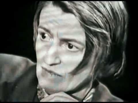 Ayn Rand First  1959 Full