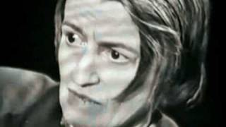 Ayn Rand First Interview 1959 (Full)