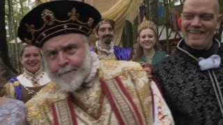 Dawn Marie & Paul's Medieval Wedding October 1st, 2016