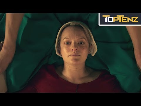 10 Ways The Handmaid's Tale is Way Too Real
