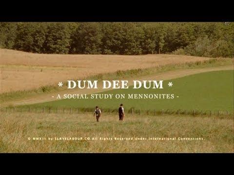 Keys N Krates - Dum Dee Dum [Official Music Video]