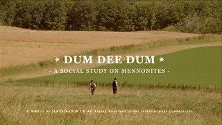 Keys N Krates - Dum Dee Dum (Music Video)   Dim Mak Records