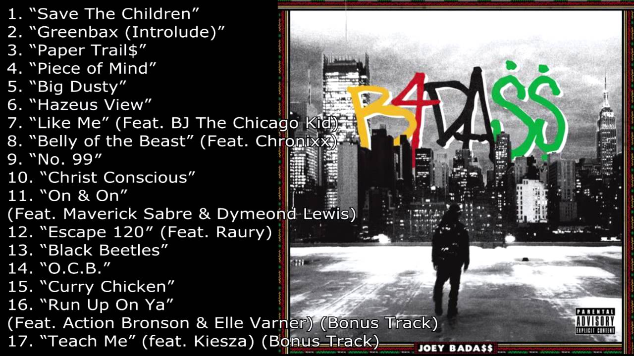 joey badass b4.da.$$ download
